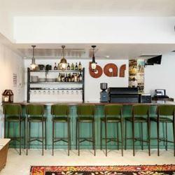המתפרה- הבר - HaMatpera - The Bar