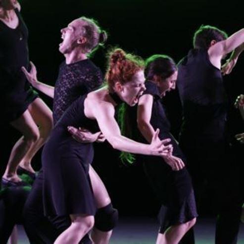 להקת בת שבע במופע