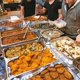 Изображение 錯過可惜!學以色列人過生活 逛特拉維夫菜市場