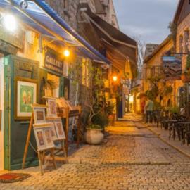 Изображение Tzfat, Israel: A mystical, spiritual experience
