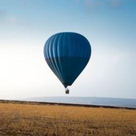 כדור פורח - Hot Air Balloon