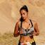 Picture of Maratonul din deșertul de lângă Eilat, în imagini