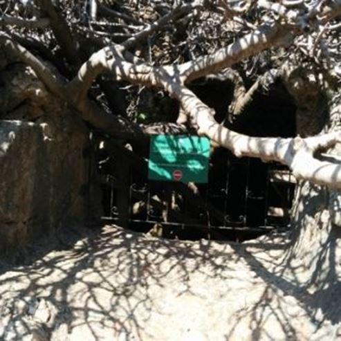 מערת התאומים - Hateomim Cave
