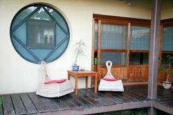 ראקויה צימרים יפנים – Rakuya Japanese Cabins
