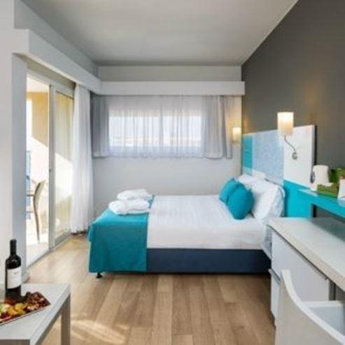חדר השינה - The bedroom
