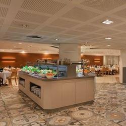 חדר אוכל  - Dinning hall