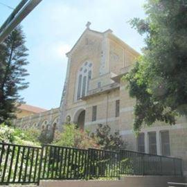 מנזר השתקנים - Monastery Of Silence