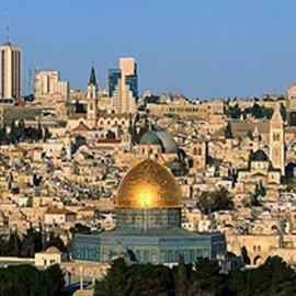 Изображение Israel: Große Sprünge im Heiligen Land