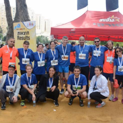 Picture of Jerusalén: un maratón especial en una ciudad extraordinaria