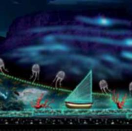 Picture of Vuelve el Festival de Ópera de Masada, el gran sueño lírico israelí