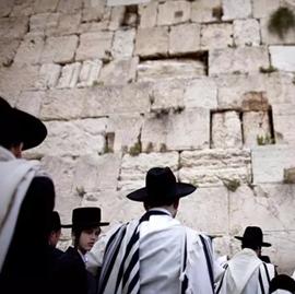 Изображение 一路朝圣一路吃,玩转耶路撒冷