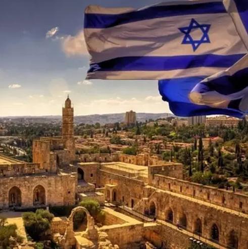 Picture of 旅行|以色列向中国开放 10 年签证!并且,还有机会赢取免费机票和住宿!