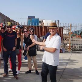 Picture of Quand les agences de voyage françaises s'émerveillent en Israël
