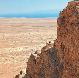 תמונה של 사막 곳곳 숨어있는 호젓한 물가… 에덴이 여기로구나
