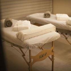 חדר עיסויים - room massage