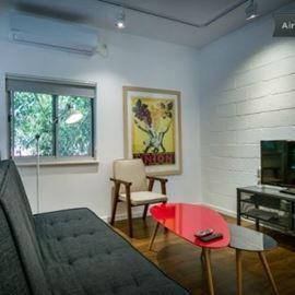 סלון - Living room