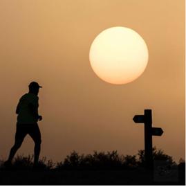 Изображение O cursă de 24 de ore în deșert? De ce nu!