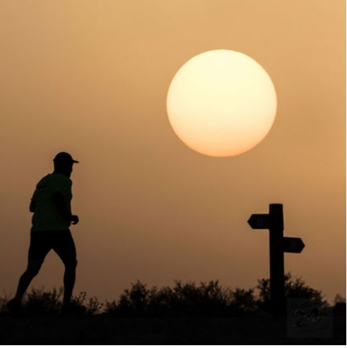 Picture of O cursă de 24 de ore în deșert? De ce nu!