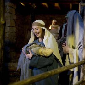 Foto de Julkalender direkt från Israel