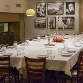 שולחן אוכל  - Daining table