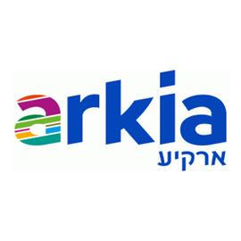 ארקיע לוגו - Arkia Logo