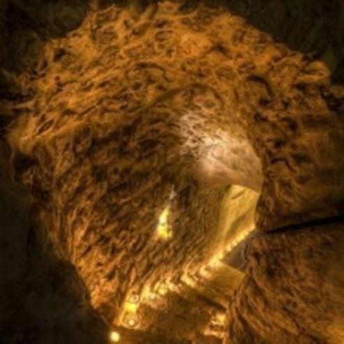 מנהרה - Tunnel