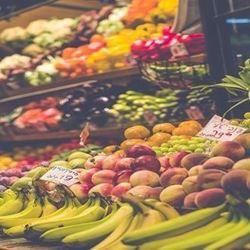 פירות - fruits