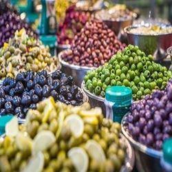 זית - olive