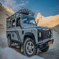 ג'יפ - jeep