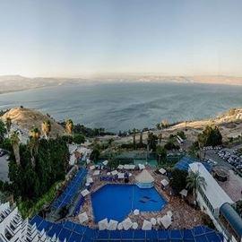 נוף המלון - hotel view