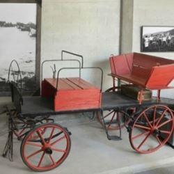 עגלת משא - Wagon