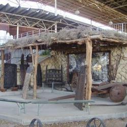 חקלאות מסורתית - Traditional agriculture