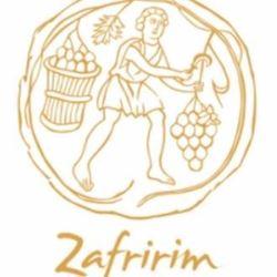 לוגו של יקב צפרירים - Logo Zafririm Winery