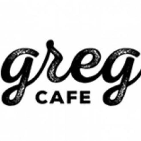 לוגו קפה גרג -  Cafe Greg Logo