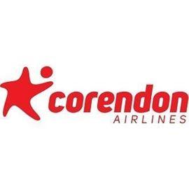 Corendon Dutch Airlines logo - לוגו קורדון דאצ' אירליינס