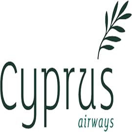 Cyprus Airways Logo - לוגו סיפרוס איירליינס