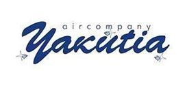 Logo Yakutia Airlines - לוגו יקוטה אירליינס