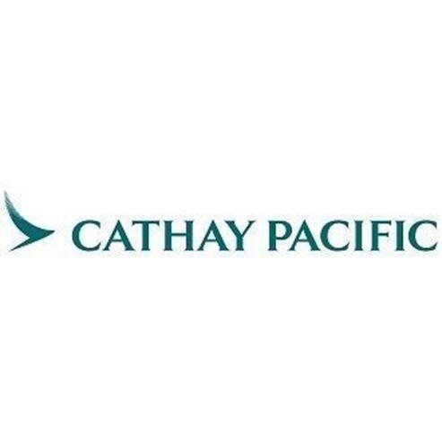 Cathay Pacific Logo -  קתאי פסיפיק לוגו