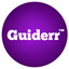 גיידר לוגו - Guiderr logo