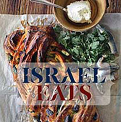 """Picture of """"Falafel Nation"""" and """"Israel Eats:"""" Two books you'll want to read"""