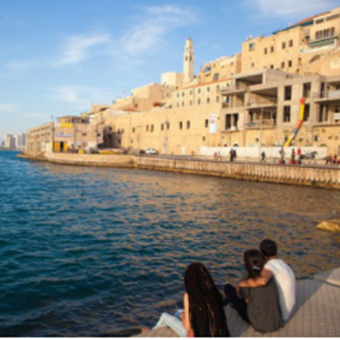 Picture of Get To Know Tel Aviv: 3 Things Not To Miss In Israel's Coolest City