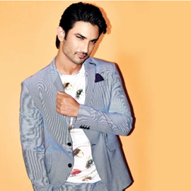 Picture of Sushant Singh Rajput to take a break from 'Kedarnath' to shoot songs for 'Drive' with Jacqueline Fernandez