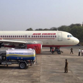 Picture of Air India explores possibility of operating Tel Aviv flights from Mumbai