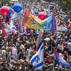 Picture of Notes from Tel Aviv