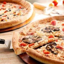 פיצה האט - Pizza Hut