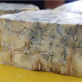 Picture of Why World - Class Mixologists Are Putting Blue Cheese in Cocktails