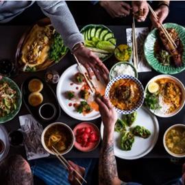 Picture of The 38 Essential Tel Aviv Restaurants