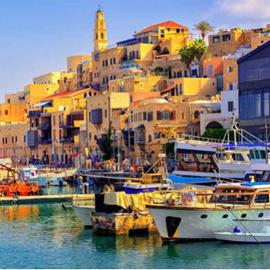 Picture of Tel-Aviv : un voyage festif