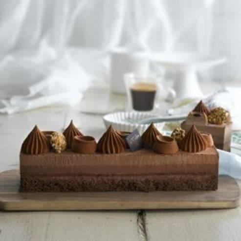 עוגה של רולדין - Roladin cake