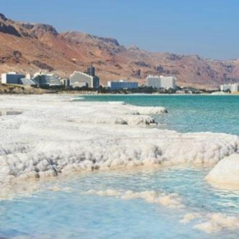 ים המלח - The Dead Sea